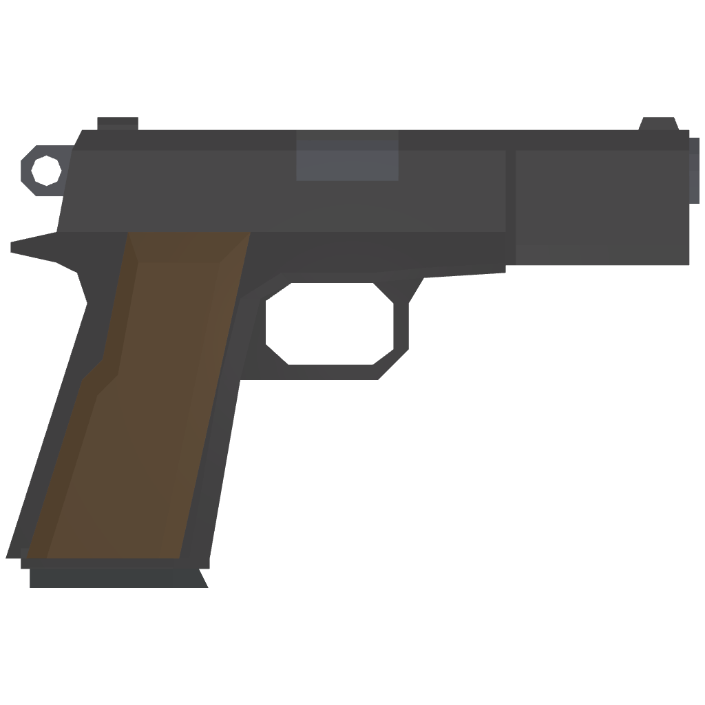 Unturned - All Weapons ID's for Uncreated Warfare Mods - Neutral Weapons - AAAEF7E
