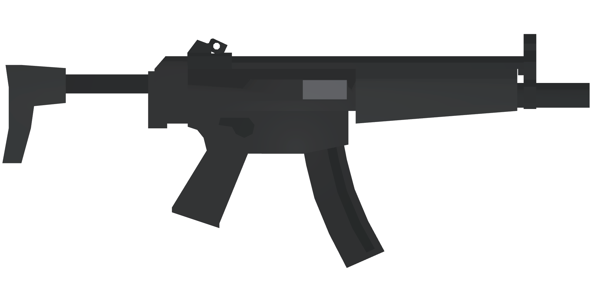 Unturned - All Weapons ID's for Uncreated Warfare Mods - Neutral Weapons - 43374FF