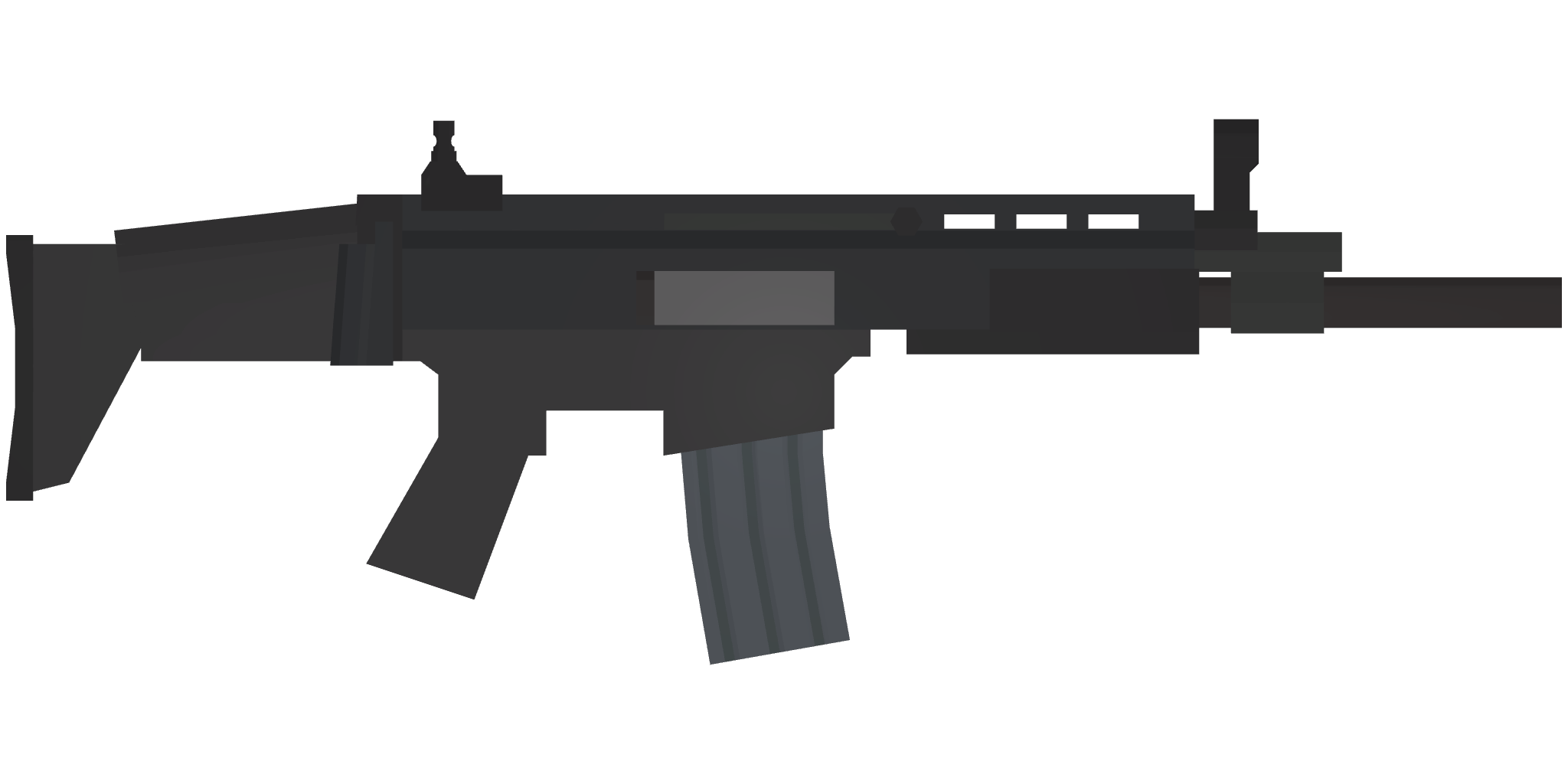 Unturned - All Weapons ID's for Uncreated Warfare Mods - USA Weapons - E21A873