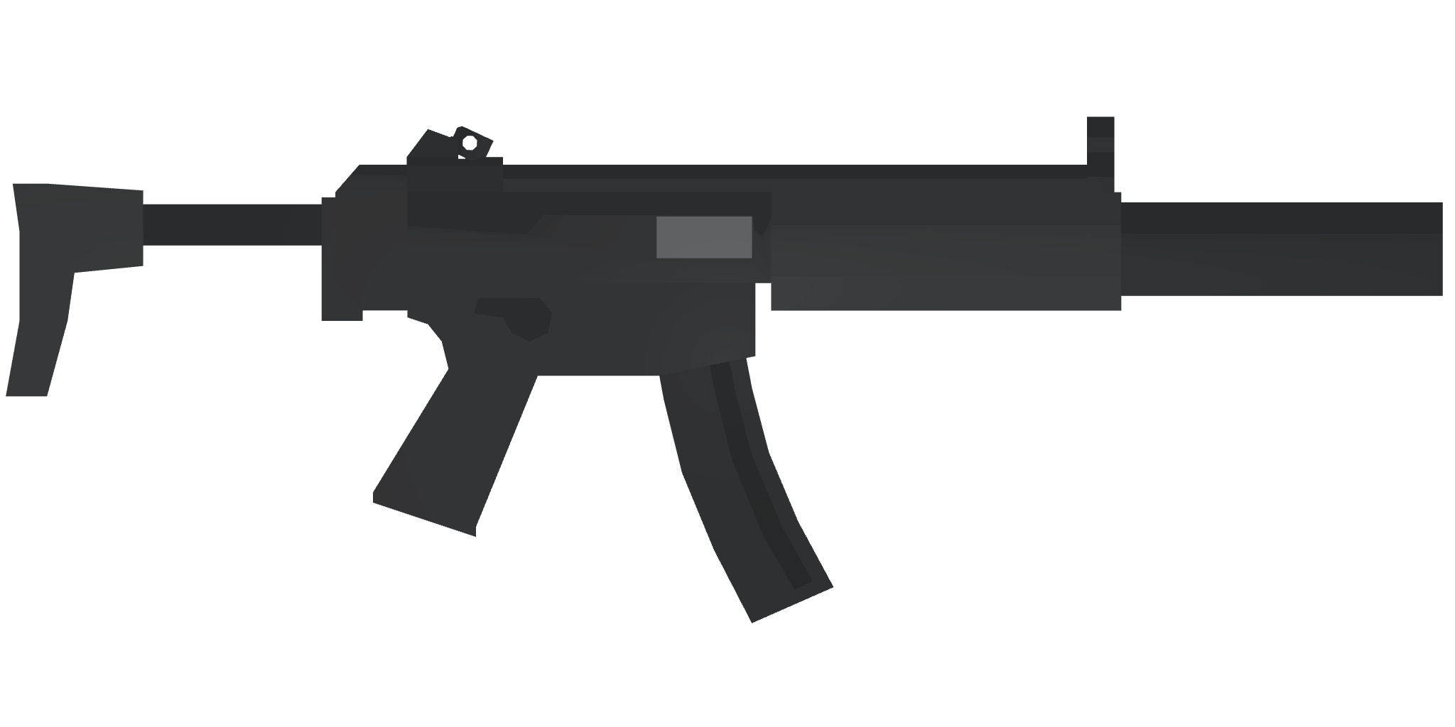 Unturned - All Weapons ID's for Uncreated Warfare Mods - Neutral Weapons - CB6C672