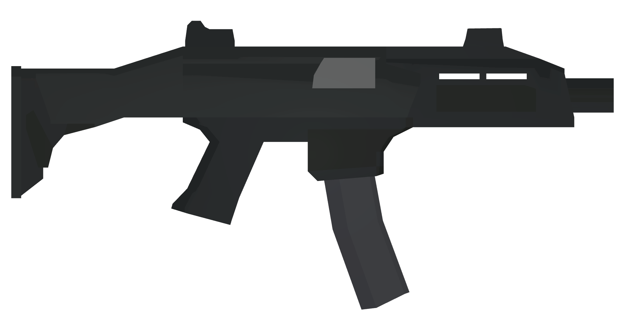 Unturned - All Weapons ID's for Uncreated Warfare Mods - Neutral Weapons - 410B00B