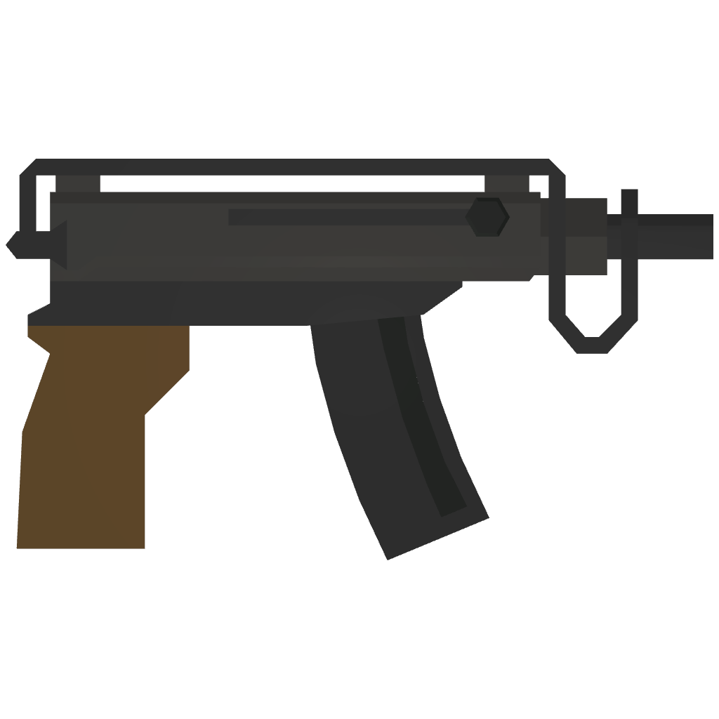 Unturned - All Weapons ID's for Uncreated Warfare Mods - Neutral Weapons - 42FC5E1