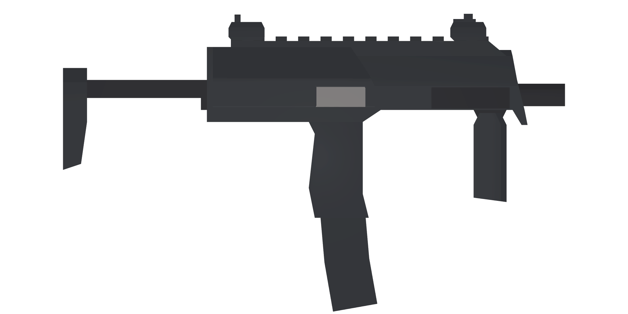 Unturned - All Weapons ID's for Uncreated Warfare Mods - Neutral Weapons - 2FEE523