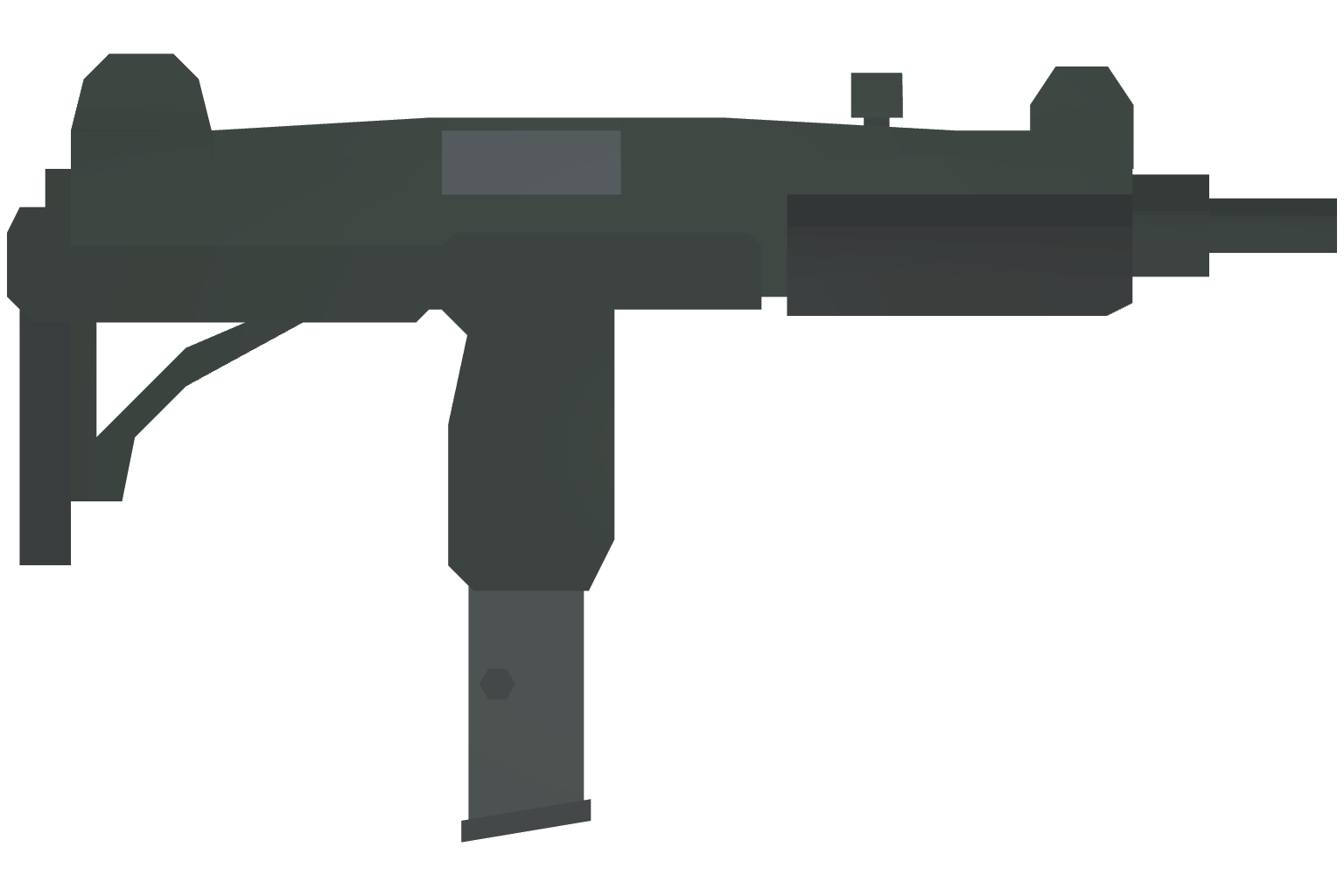 Unturned - All Weapons ID's for Uncreated Warfare Mods - Neutral Weapons - 302F9C8