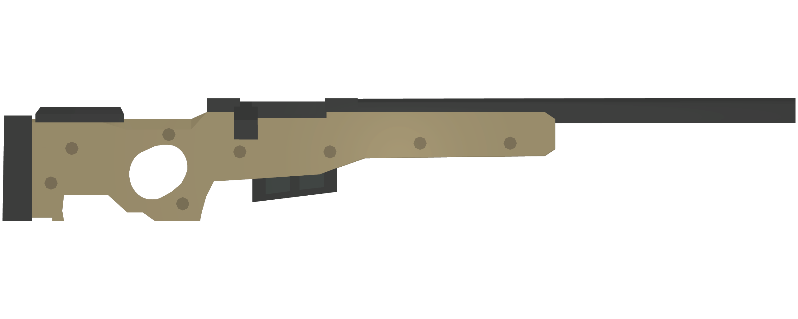 Unturned - All Weapons ID's for Uncreated Warfare Mods - Neutral Weapons - DBC5286