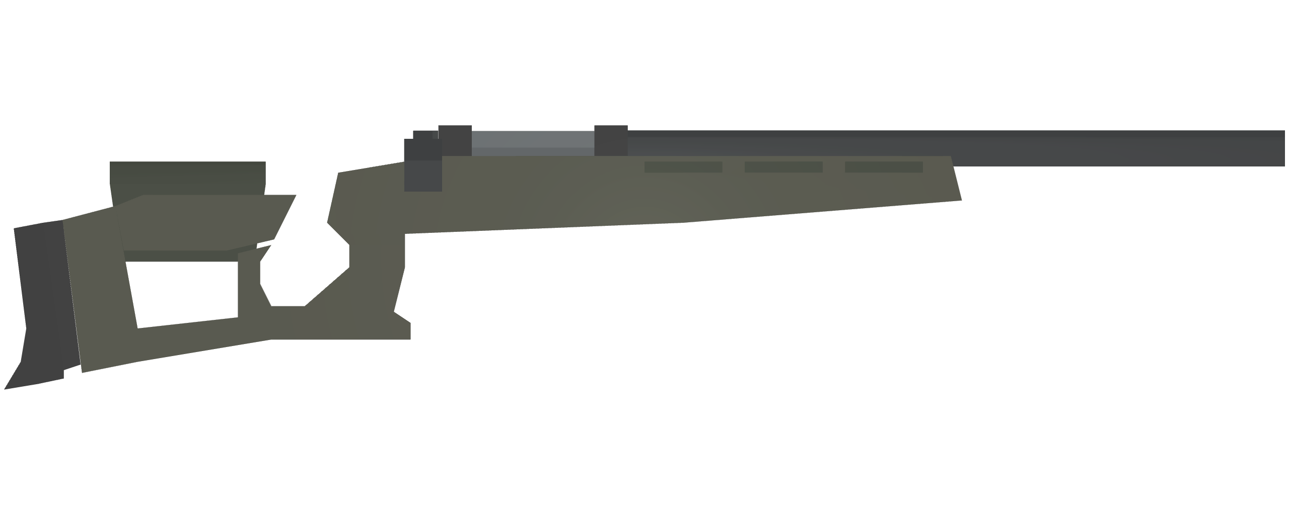 Unturned - All Weapons ID's for Uncreated Warfare Mods - Neutral Weapons - D137DA7