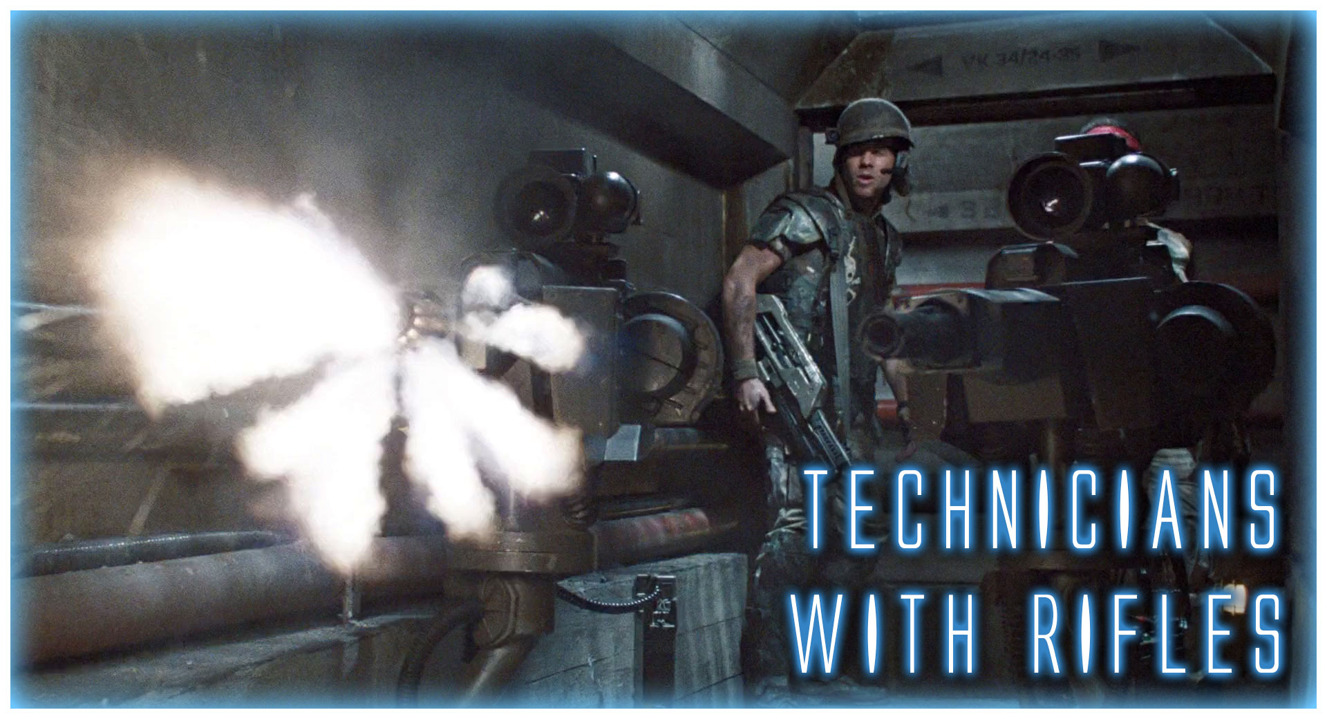 Aliens: Fireteam Elite - Tips on How to Parry Melee Attacks w/o Shield in Game - My Mods on NexusMods: - 46D0EB9