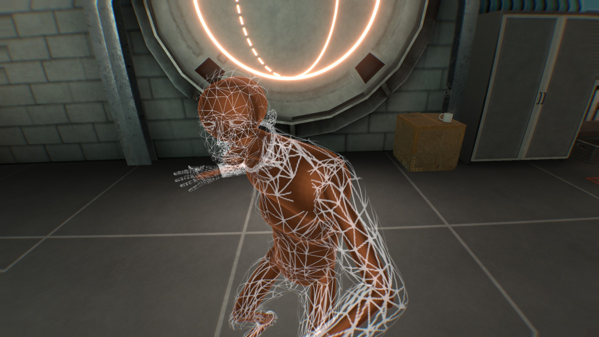 BONEWORKS - Gameplay Tips for New Players + Walkthrough - Enemies - 4E79685
