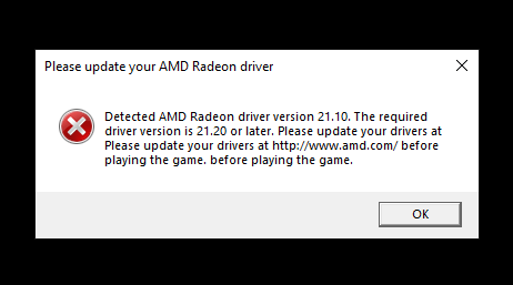 Battlefield™ 2042 Open Beta - Game Doesn't Work for AMD Users Fix - Who? HOW? - 6B43956