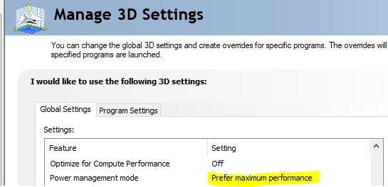 Battlefield™ 2042 Open Beta - How to Increase FPS & Performance - Windows & Nvidia settings - Windows & Nvidia settings - 5945E67