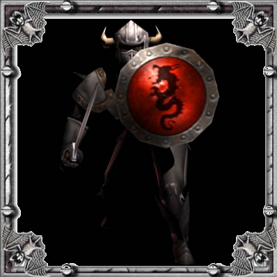 Blade of Darkness - All Enemies Detailed Information - 🟧 Traitor Knight - 6664D47