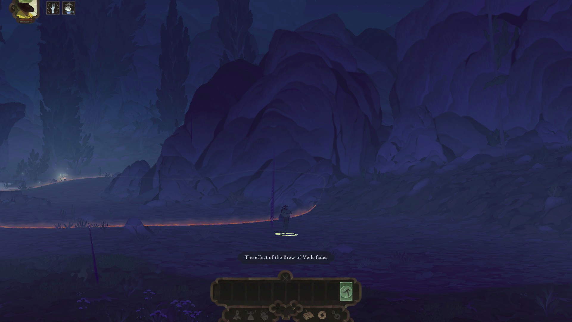 Book of Travels - Basic & Useful Survival Tips in Game - Basics of not dying - 0D996FD