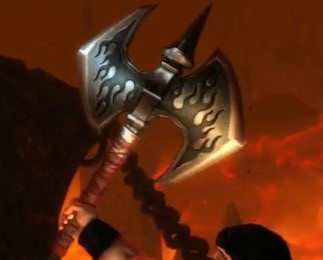 Brütal Legend - Useful Tips for Weapon Upgrades & Gameplay - Axe Treatments - EBBAA10