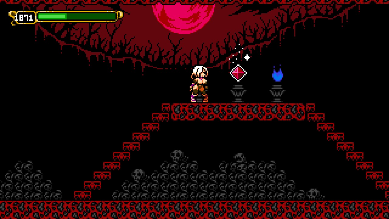 Castle in the Clouds - All Treasures + Heart Locations + Walkthrough - Hell - AFD5236