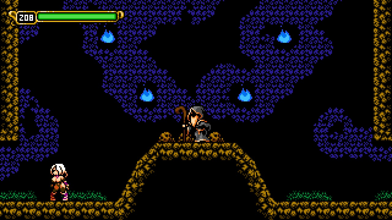 Castle in the Clouds - All Treasures + Heart Locations + Walkthrough - Water Cave - 66FD930