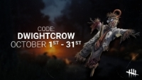 Dead by Daylight - List of All Active CODES - Free Bloodpoints DBD - Working codes - B5DB962
