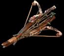 Horizon Zero Dawn - List of All Weapon + Detail Information - Ropecaster - 8BFC97B