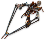 Horizon Zero Dawn - List of All Weapon + Detail Information - Tripcaster - 0045F13