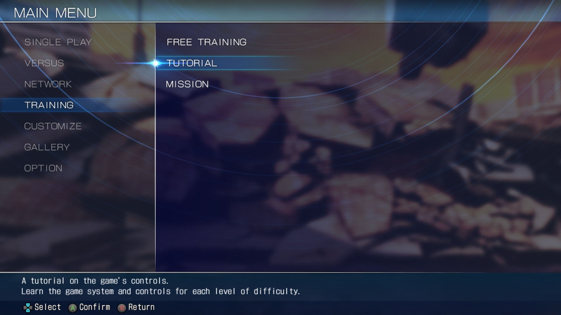 MELTY BLOOD: TYPE LUMINA - Complete All Achievements Guide - Training - E2B53E7