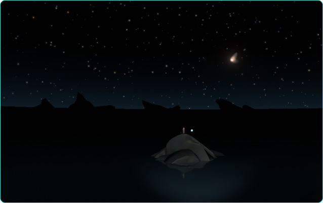 Outer Wilds Easter Egg Location Tips – New DLC - F9DB4F6
