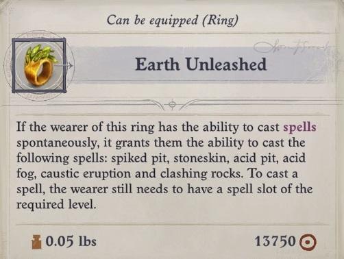 Pathfinder: Wrath of the Righteous - How to Unlock (Secret of Secrets) Achievements Guide - Secret of Secrets - D341C39