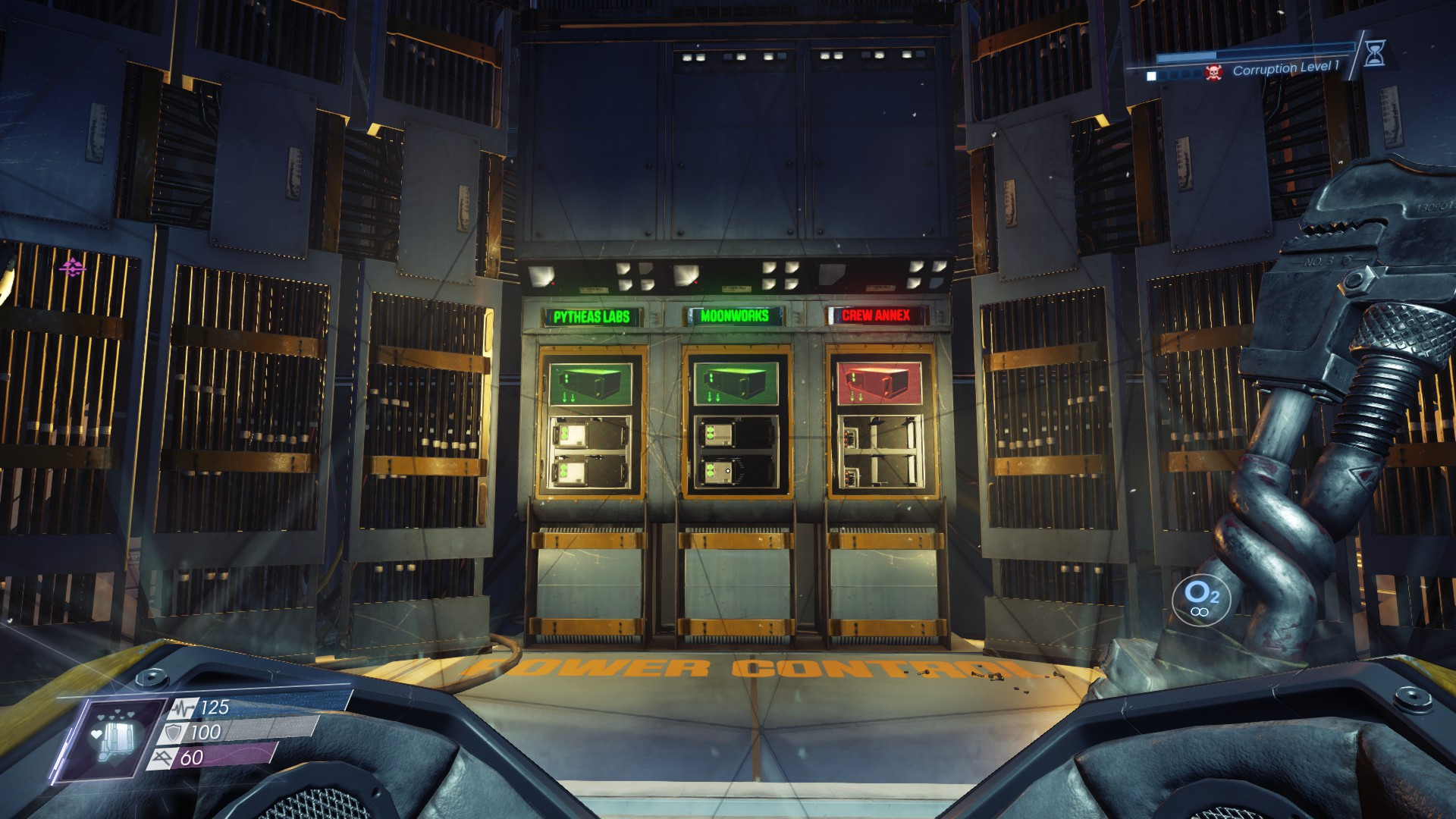 Prey - DLC Mooncrash Information + Loots + Map + Level Guide - How to guarantee an item? - 48A2E54