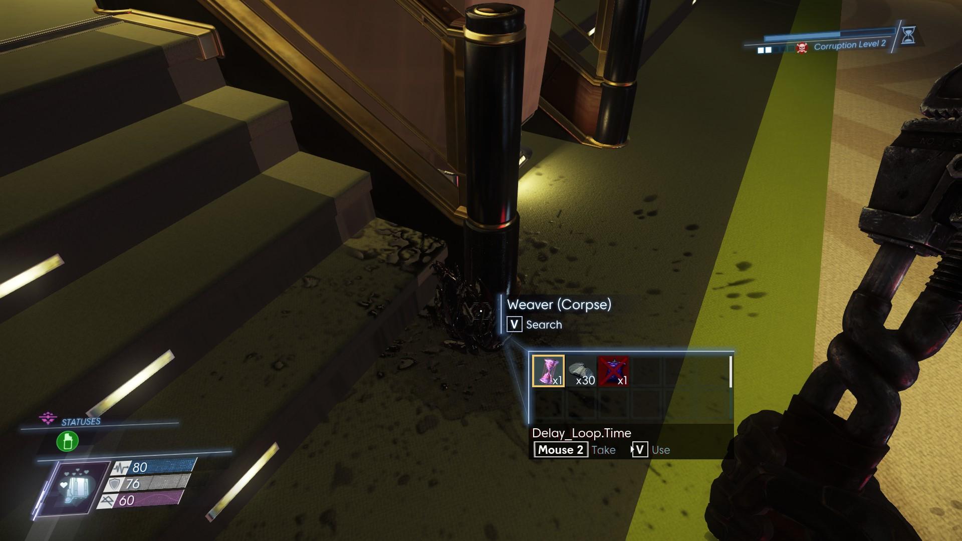 Prey - DLC Mooncrash Information + Loots + Map + Level Guide - How to guarantee an item? - BD492B7