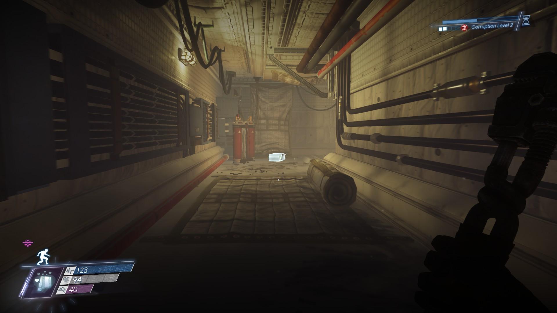 Prey - DLC Mooncrash Information + Loots + Map + Level Guide - Pytheas Labs - 0135404