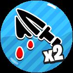 Roblox Anime Attack Simulator - Shop Item x2 Critical Damage