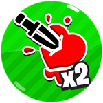 Roblox Anime Attack Simulator - Shop Item x2 Damage