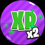 Roblox Anime Attack Simulator - Shop Item x2 Xp