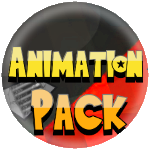 Roblox Anime Battle Simulator - Shop Item [PRE-ORDER] Animation Pack 1