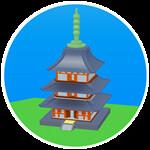 Roblox Anime Fighters Simulator - Badge Twelfth World - IMN-255d
