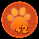 Roblox Bagman Simulator - Shop Item +2 Pets Equipped