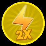 Roblox Bagman Simulator - Shop Item 2x Energy