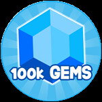 Roblox Batting Champions - Badge 100,000 Gems