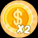 Roblox Batting Champions - Shop Item x2 Coins