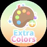Roblox Cabin Crew Simulator - Shop Item Extra Design Colors & Materials