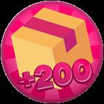 Roblox Candy Eating Simulator - Shop Item +200 Pet Storage