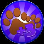 Roblox Candy Eating Simulator - Shop Item +3 Pet Equip