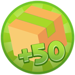 Roblox Candy Eating Simulator - Shop Item +50 Pet Storage