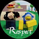 Roblox Combat Warriors - Shop Item Respect Emotes