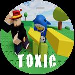 Roblox Combat Warriors - Shop Item Toxic Emotes