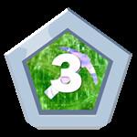Roblox Factory Simulator - Badge Tier 3 Harvester