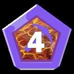 Roblox Factory Simulator - Badge Tier 4 Harvester