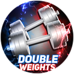 Roblox Get Big Simulator - Shop Item Double Weights