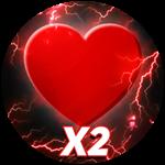 Roblox Get Big Simulator - Shop Item X2 Durability