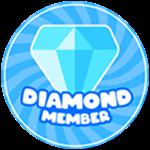 Roblox Hood Duels - Shop Item Diamond Member
