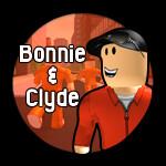 Roblox Jailbreak - Badge Bonnie & Clyde