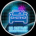 Roblox Jailbreak - Badge Jailbreak RB Battles Championship Badge